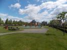 Dickens Playground
