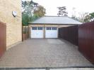 Dble Garage Driveway