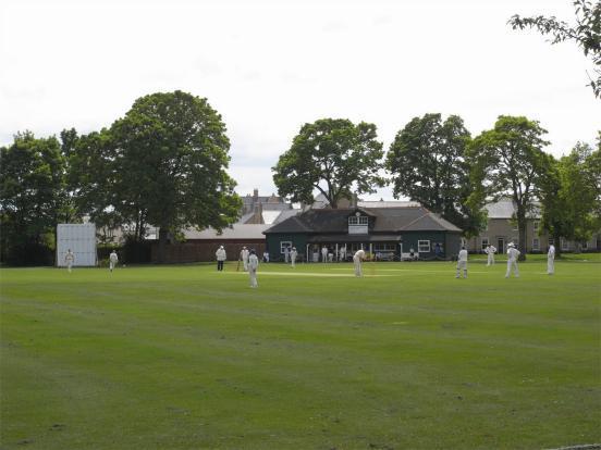 Fairfield Cricket Gd