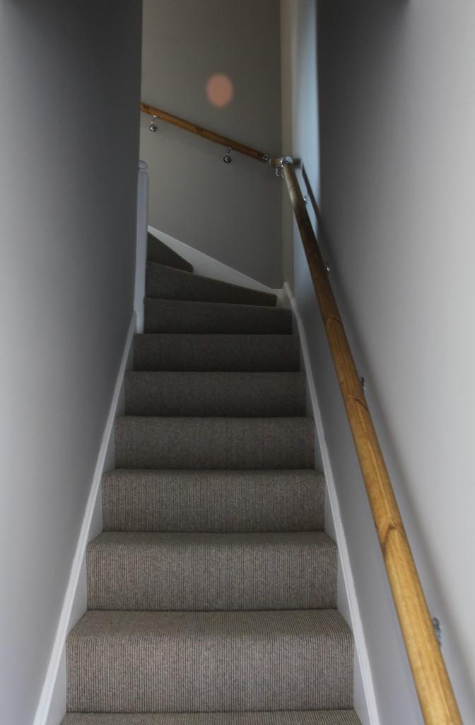 Studio Staircase