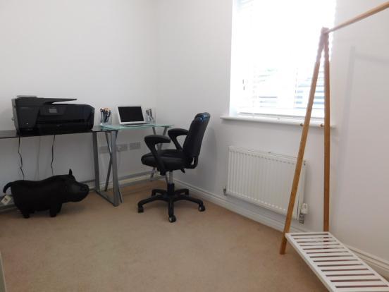 Bedroom 4/Office