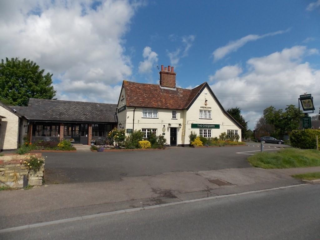 The Chequer's Pub