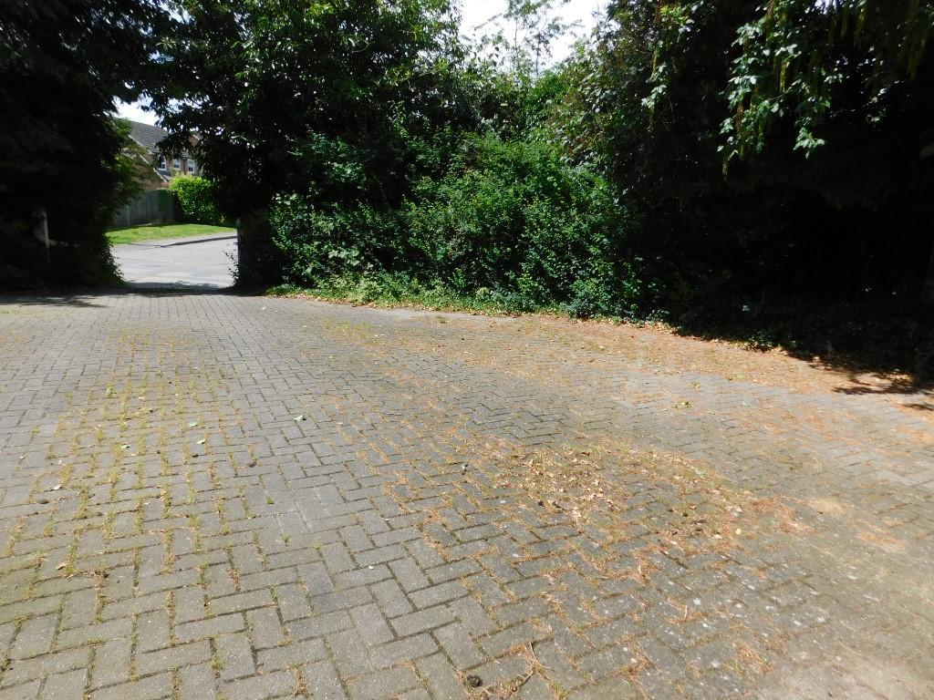 Block Paved Driveway