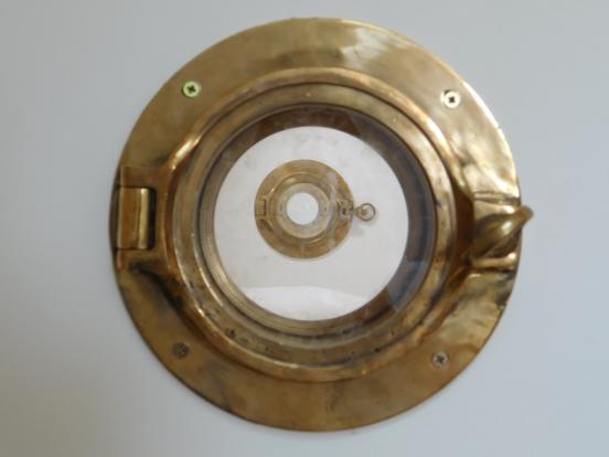 Feature Porthole