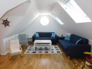 Loft Relaxing Area