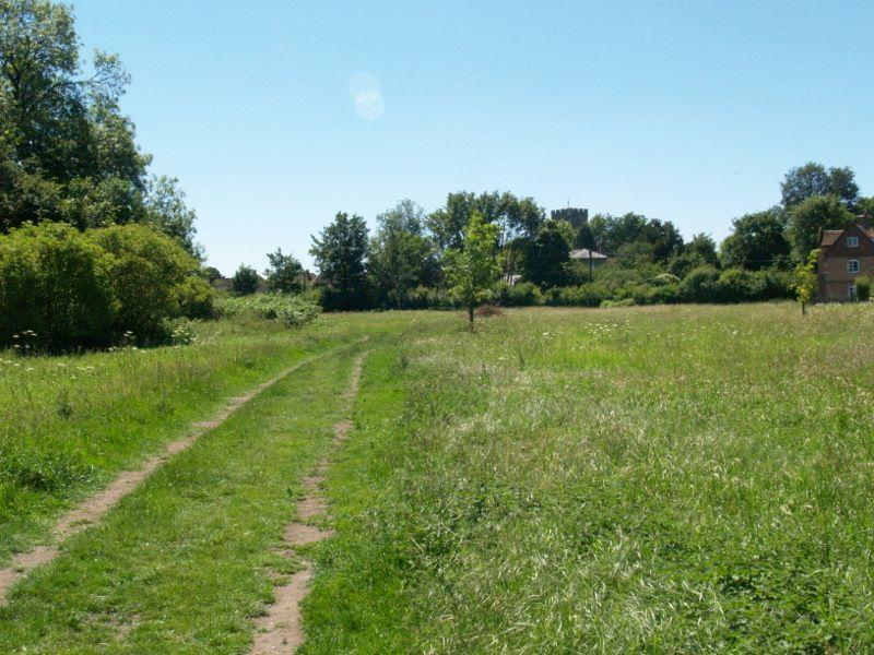 Astwick Fields