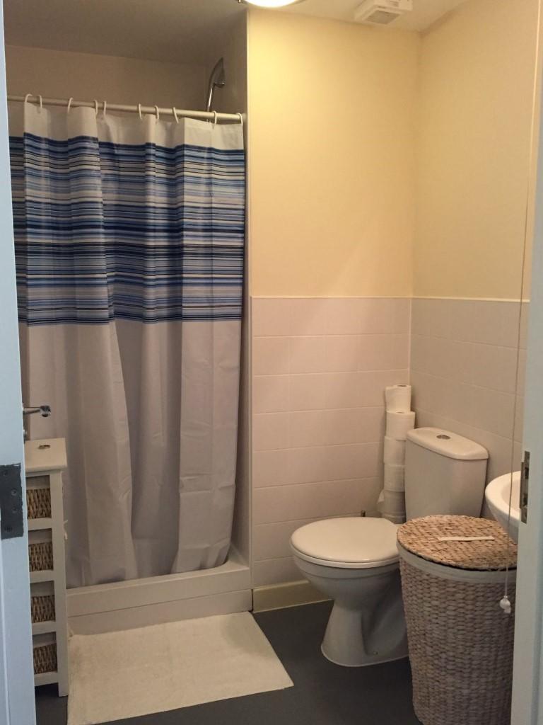 Shower Romm
