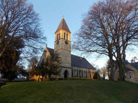 Fairfield Heritage