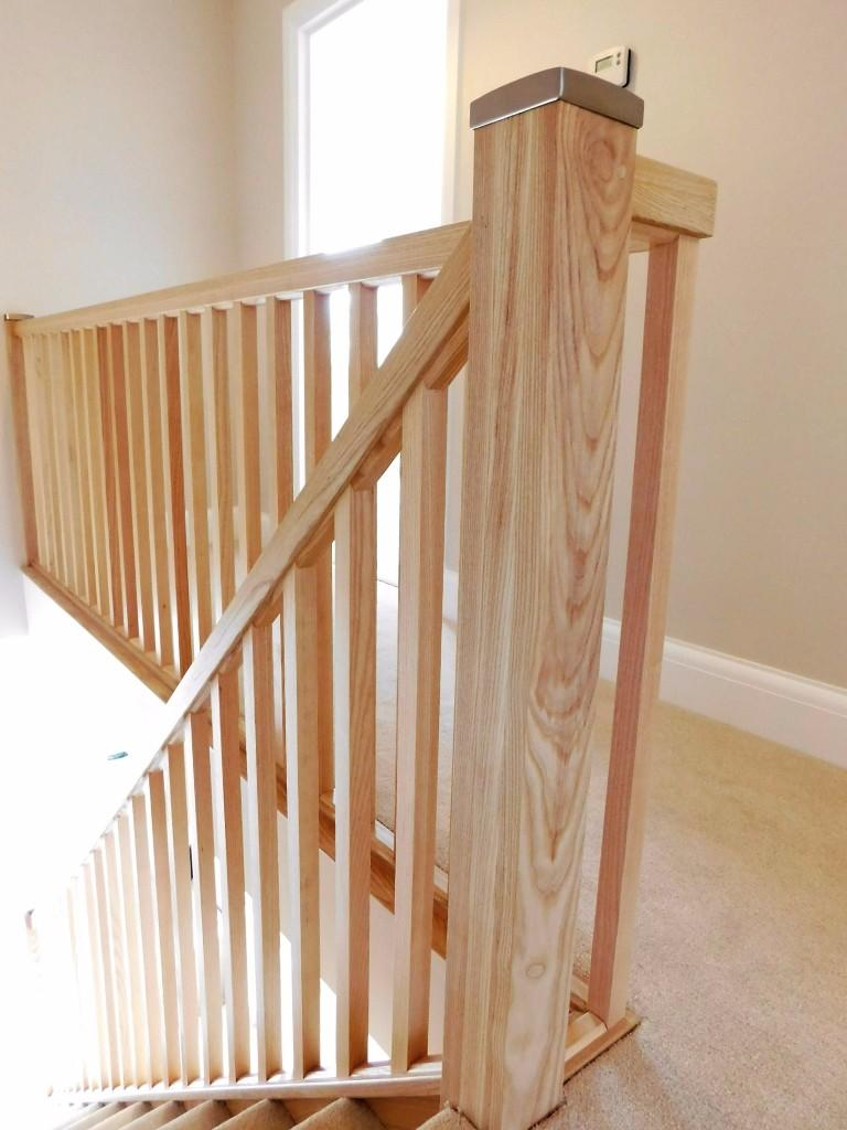 Staircase Detail