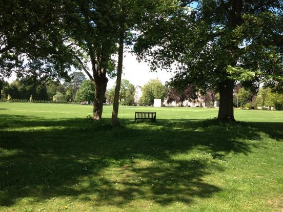 Fairfield Walks