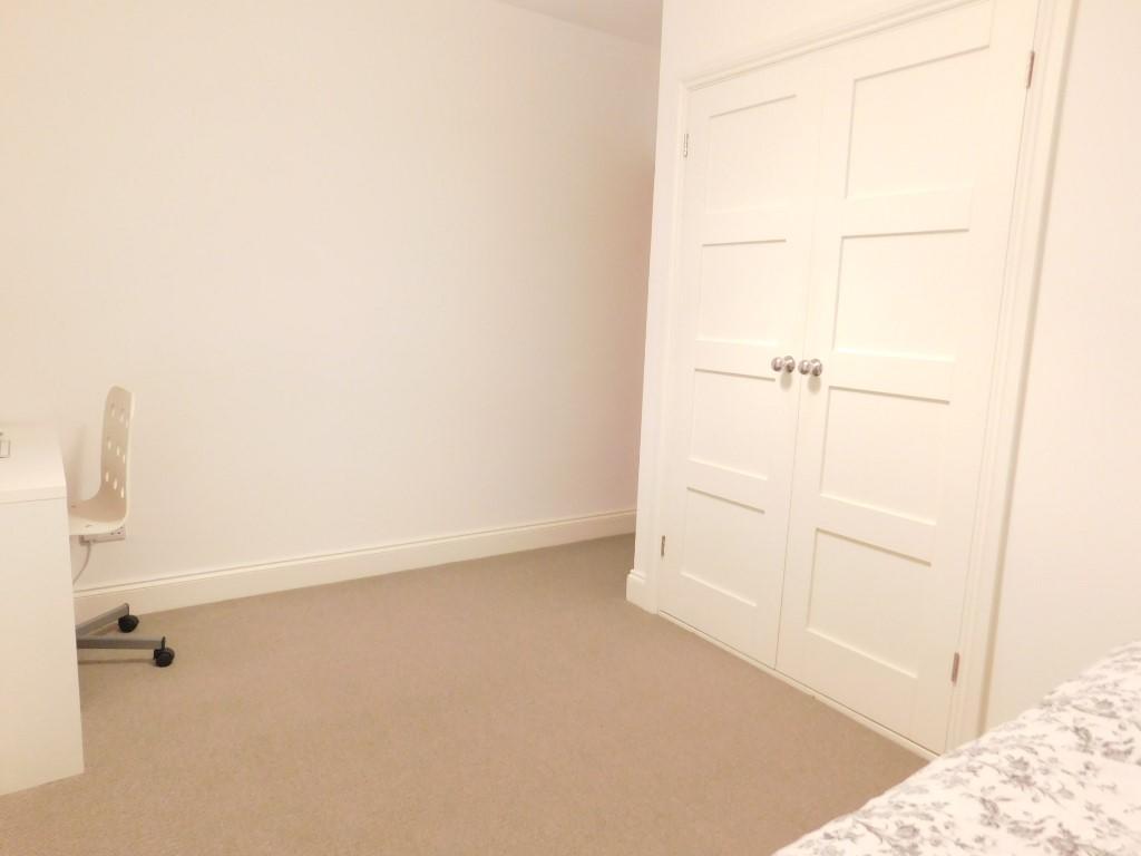 Bedroom 3 Wardrobes