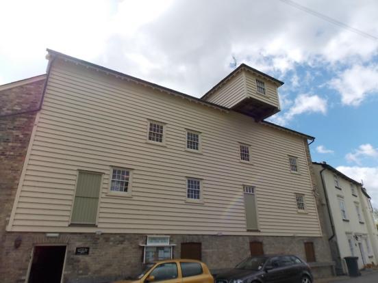 Stotfold Mill