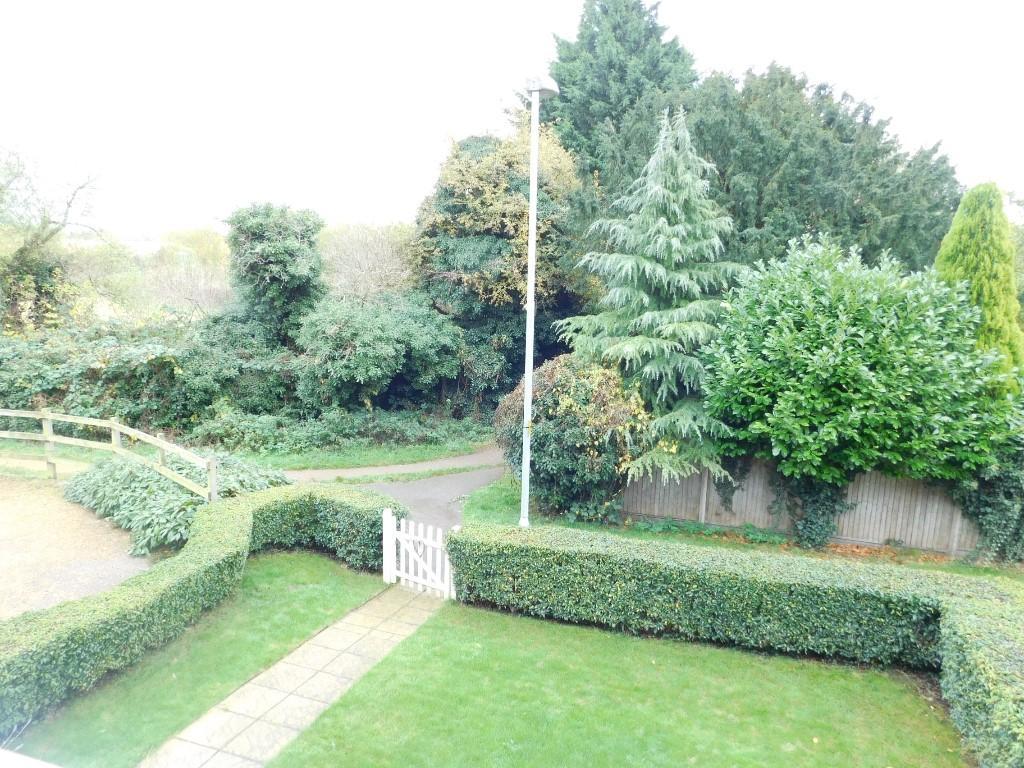 Front Overh'd Garden