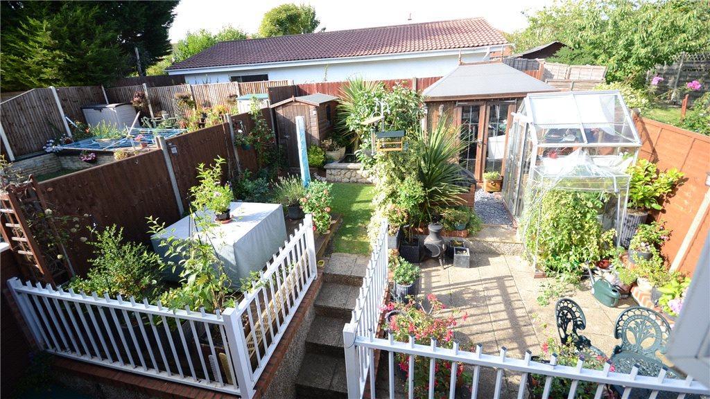 View Of Garden 01