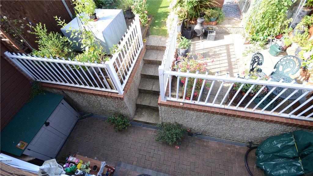 View Of Garden 02
