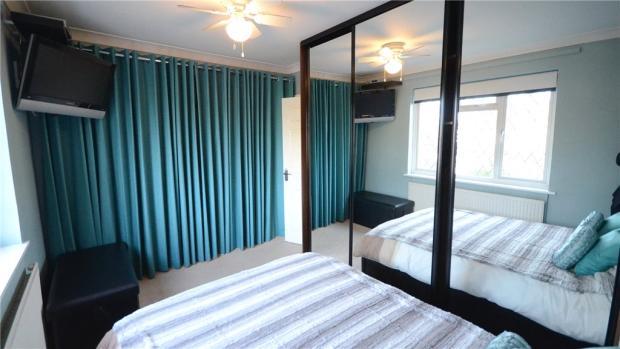 Bedroom One 02