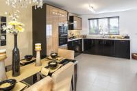 4 bed new property in Windermere Drive...