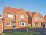 Barratt Homes, Lyveden Fields