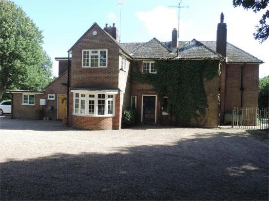 5 Bedroom Detached House For Sale In Wealden Way Bexhill