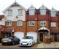 Town House in Lewis Mews, Snodland, ME6