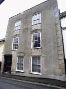 7 bedroom Terraced house in 19 High Street, Axbridge