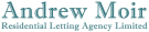 Andrew Moir Residential Letting Agency Limited, Ulverston branch logo
