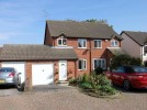 semi detached house to rent in Bagshot, Surrey