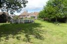 3 bed Detached Bungalow in Station Road, Snettisham...