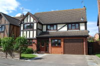 Detached house for sale in Southfield Drive...