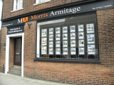 Morris Armitage, Kings Lynn