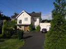 4 bedroom Detached property in Sandy Bank, Riding Mill...