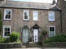 Burgoyne Terrace Terraced house for sale