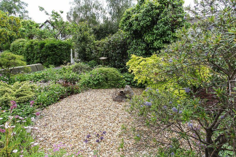 More front garden