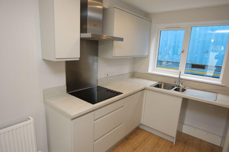Luxury kitchen...