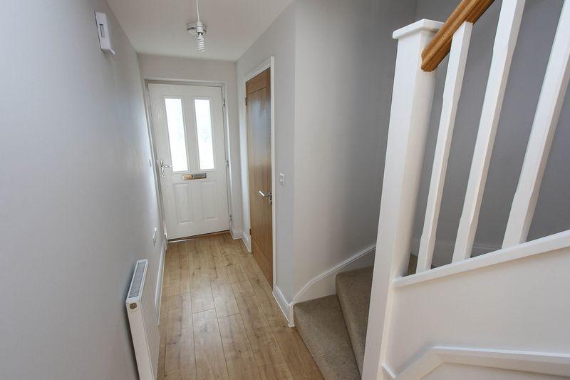 A great hallway