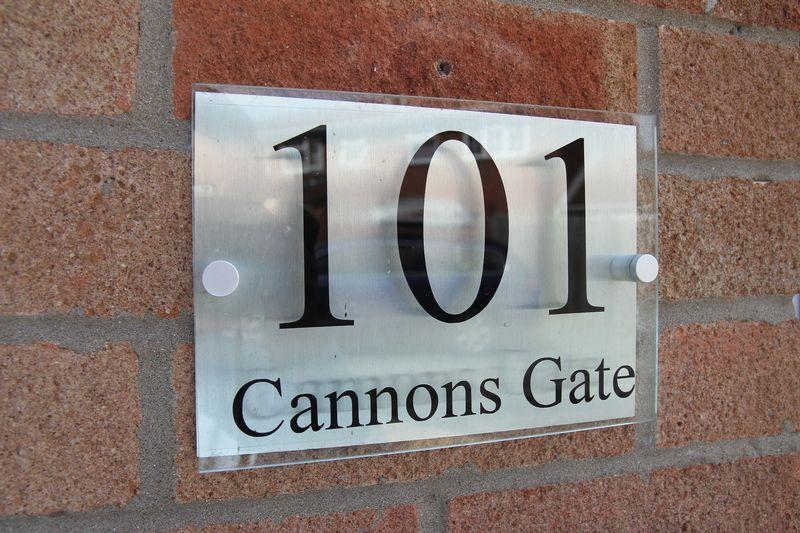 101 Cannons Gate