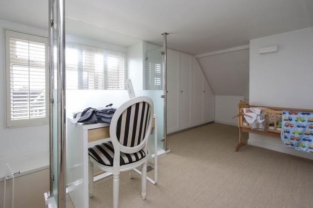 Bedroom 4 or o...