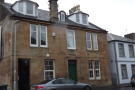 2 bed Flat to rent in Crawford Street, Largs...