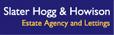 Slater Hogg & Howison Lettings, Greenockbranch details