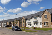 Stewart Milne Homes, Monarch's Rise