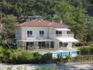 Detached property for sale in Akdeniz, Mugla,
