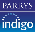 Parrys Indigo Lettings , Ross-on-Wye logo