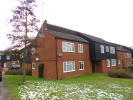 1 bed Ground Flat in Hetherington Way...