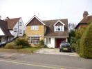 5 bed Detached property to rent in Manor Road, Ruislip, HA4