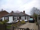 3 bed Detached Bungalow to rent in Westcote Rise, Ruislip...