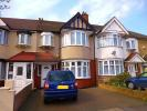 4 bedroom Terraced house in Victoria Road, Ruislip...