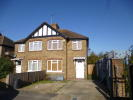 3 bedroom semi detached home in Clifton Gardens...