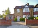 6 bed Detached property in Meadow Way, Eastcote, HA4