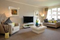 new development for sale in Craigendmuir Drive...