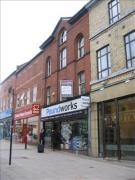 property to rent in 120, George Street, Altrincham, WA14 1RF